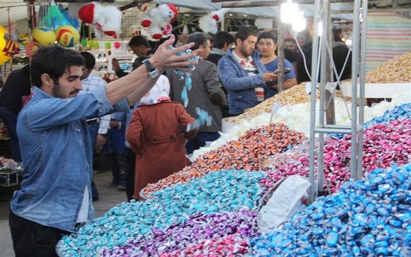 نمایشگاههای بهاره در ۵ نقطه تهران برگزار میشوند