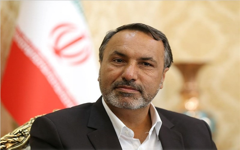 ارجاع استیضاح آخوندی به کمیسیون عمران مجلس