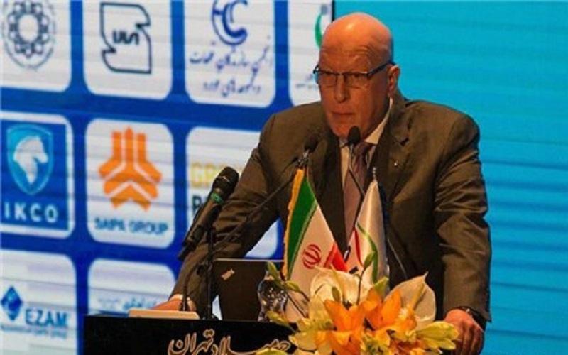 قطعهسازان ایرانی به پنل زنجیره تامین قطعه دنیا میپیوندند