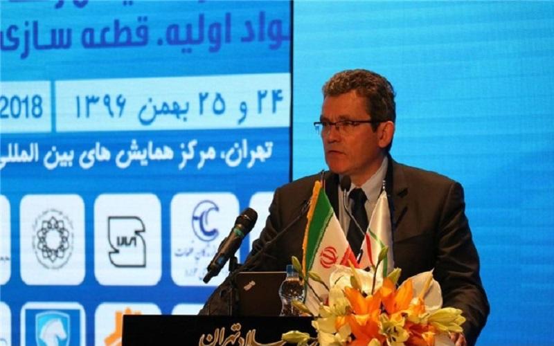 عرضه شاسیبلند جدید پژو در ایران