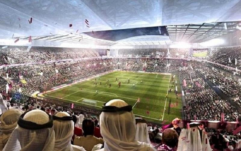 جام جهانی از قطر پس گرفته نمیشود