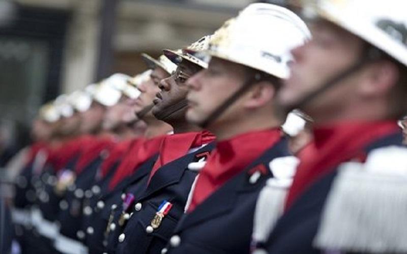 افزایش 40 درصدی بودجه دفاعی فرانسه