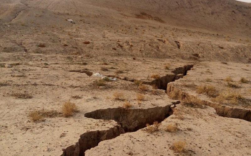 خطری برای 50 میلیون نفر ایرانی / لیست 18 استان در معرض خطر فرونشست