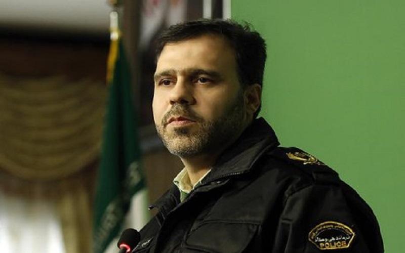 ۵ تن در آشوب شب گذشته خیابان پاسداران به شهادت رسیدند