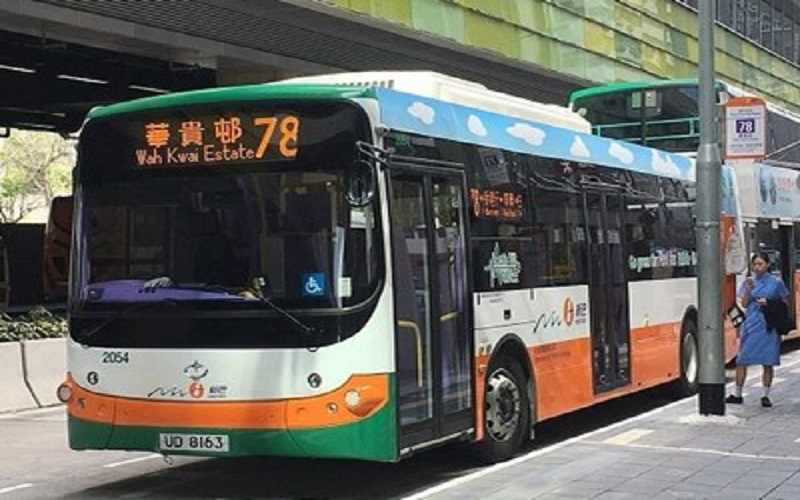 چین به قطب تولید اتوبوسهای برقی مبدل میشود