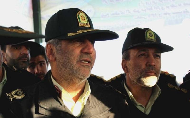 رقابت پلیسهای دنیا آبان ۹۷ در ایران برگزار میشود