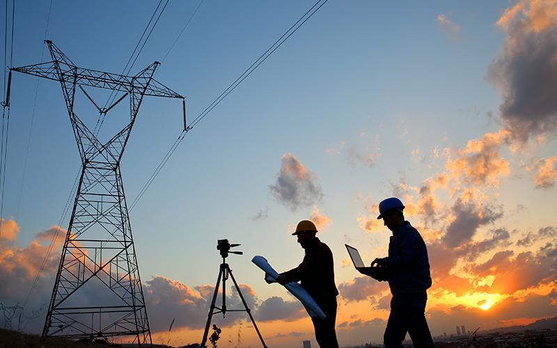 اوج مصرف برق در مدار بالای ۵۱ هزار مگاوات