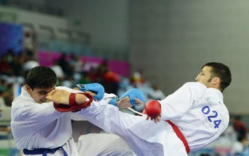 پاداش چشمگیر برای مدالآوران قهرمانی کشور کاراته