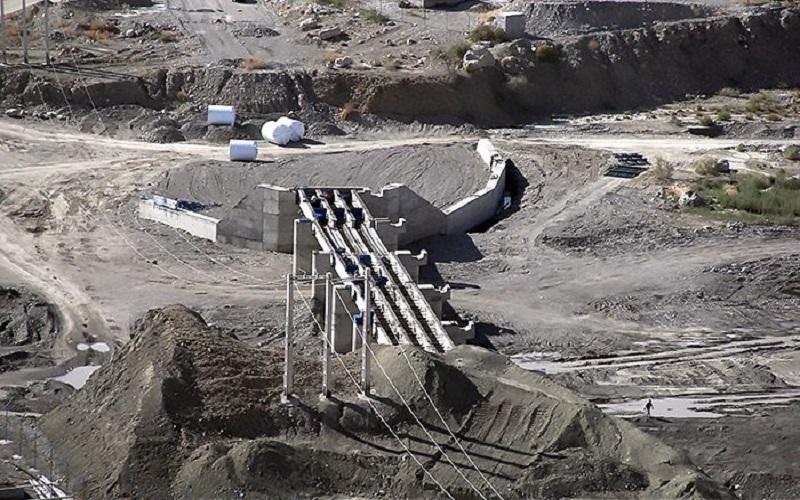 هزینه ۲۲۲ میلیارد تومانی احداث سد سرنی