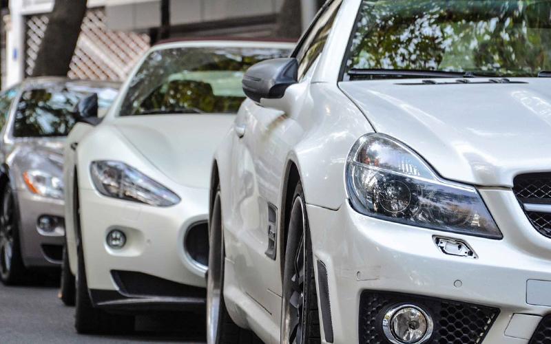 کاهش قیمت در انتظار خودروهای وارداتی
