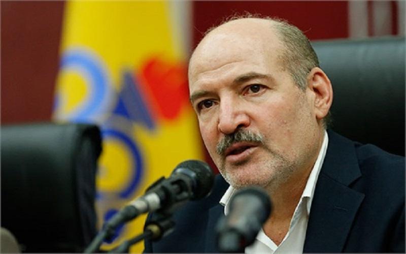 شبکه انتقال گاز ایران، به نوسازی نیازی ندارد