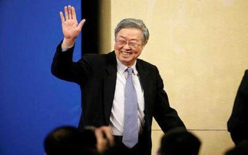 رئیس جدید بانک مرکزی چین معرفی شد