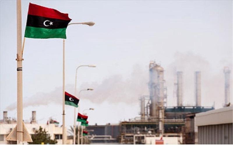 شرکت ملی نفت لیبی وضع فوقالعاده در میدان الفیل اعلام کرد