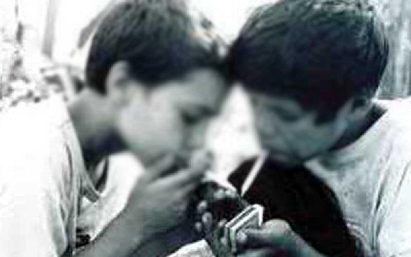 سن آغاز مصرف مواد مخدر کاهش یافته است
