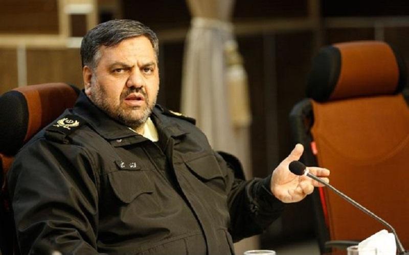 استقرار پلیس «گمرک» در انتظار چراغ سبز دولت