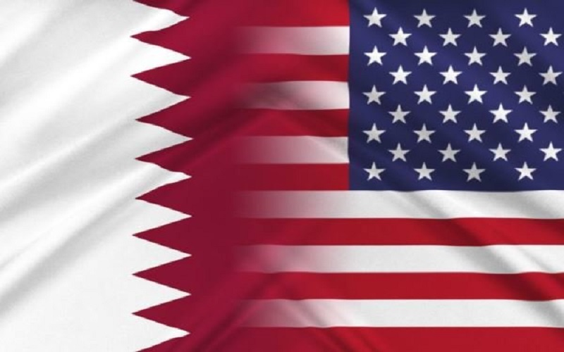 چرخش آمریکا به سوی قطر