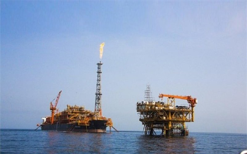 ایران ۲ میلیون و ۱۰۰ هزار بشکه نفت صادر کرد