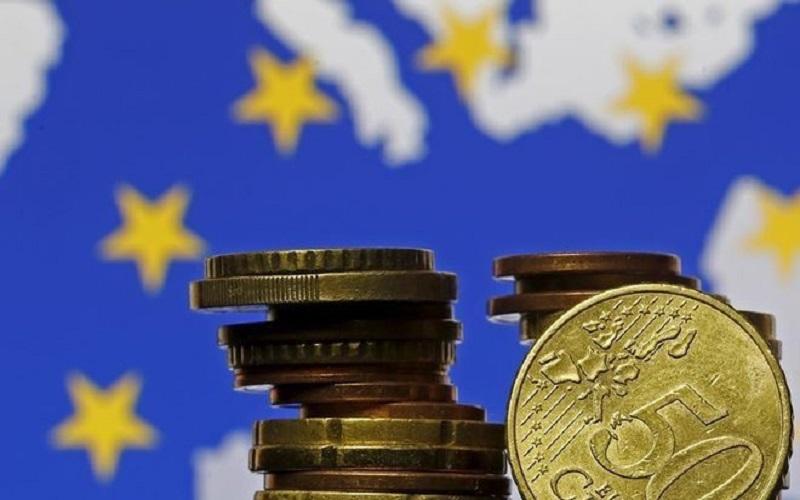 بانک مرکزی آلمان در حال جمعآوری یورو برای روز مبادا