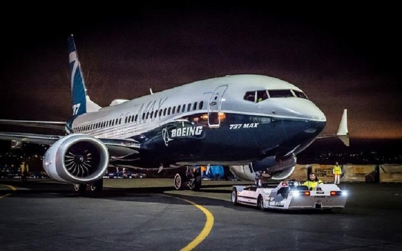 بوئینگ هواپیمای جدید میسازد