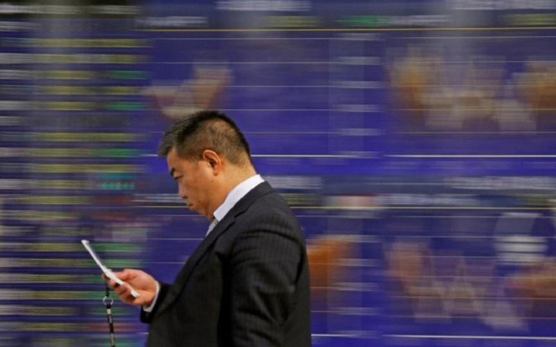 سهام آسیایی در بازارهای جهانی افت کرد