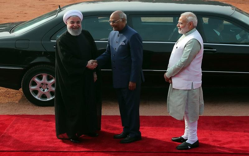 خودروی تشریفات روحانی در هند
