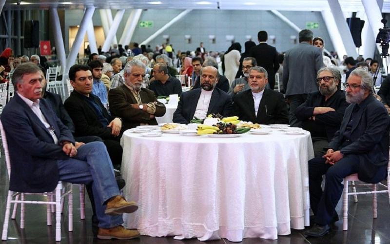 برپایی مجمع عمومی کانون کارگردانان سینما