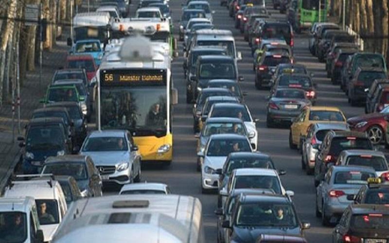 دولت آلمان آماده ممنوعیت استفاده از خودروهای دیزلی است