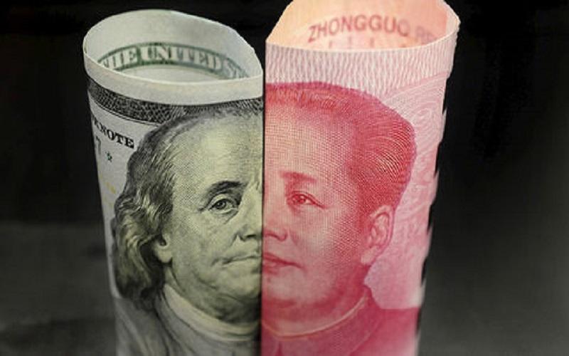 بانک مرکزی چین برای نجات یوان دست به کار شد