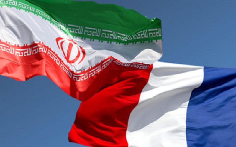 فرانسه بهدنبال گسترش روابط بانکی با ایران است