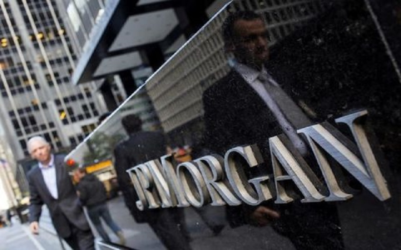 «جی پی مورگان چیس»، بانک تسویه حساب به یوآن در آمریکا شد