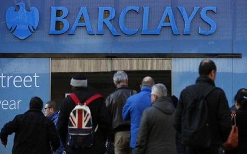 ممنوعیت خرید بیتکوین با کارت اعتباری در بانک بارکلیز