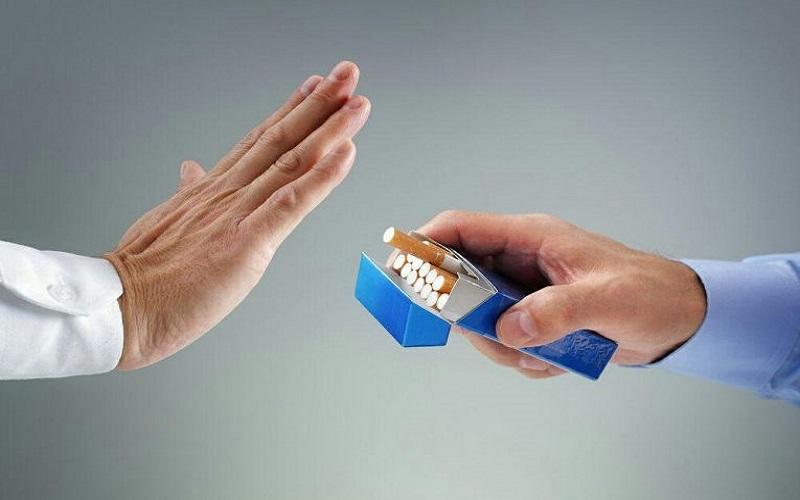 روشهای مفید برای کاهش مصرف دخانیات