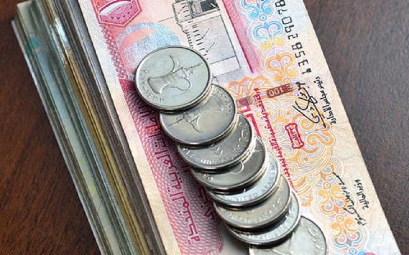 تراکنش بانکهای اماراتی به ۲.۵ تریلیون درهم رسید