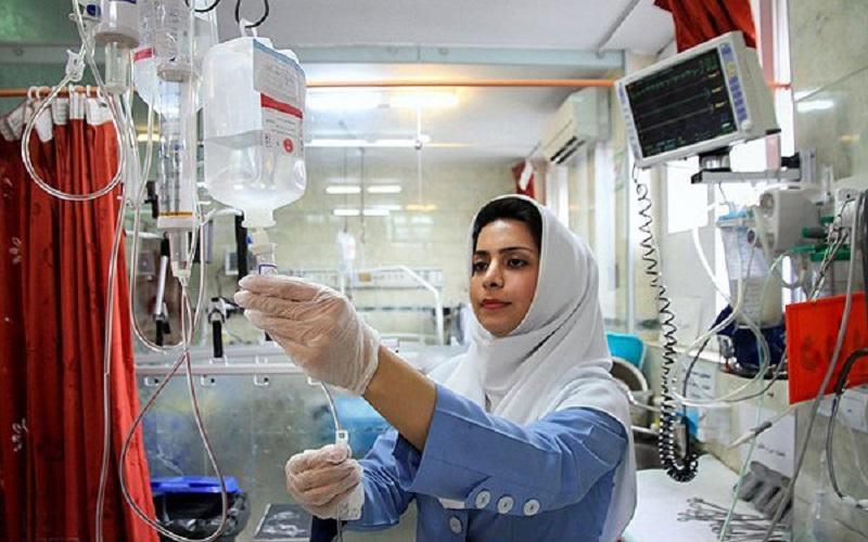 آموزش و پژوهش پرستاری در کشور افزایش یافته است