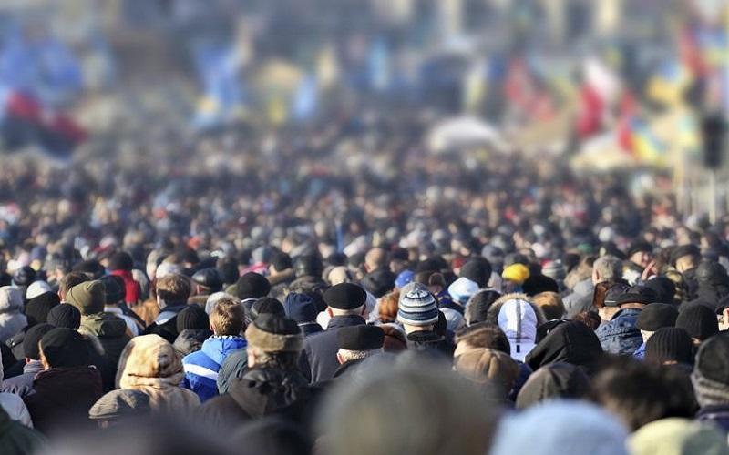 وضعیت جمعیت ایران مطلوب است