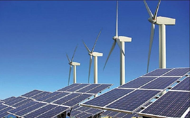 انرژیهای نو میتوانند جایگزین سوختهای فسیلی باشند