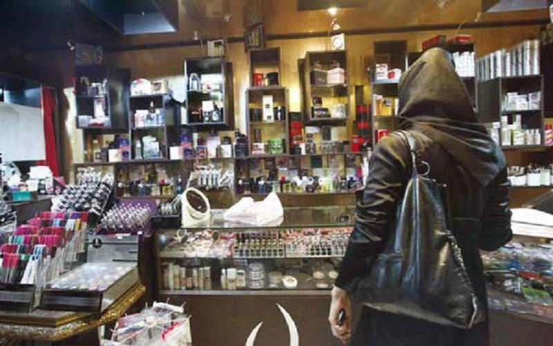 افزایش قاچاق لوازم آرایشی به کشور