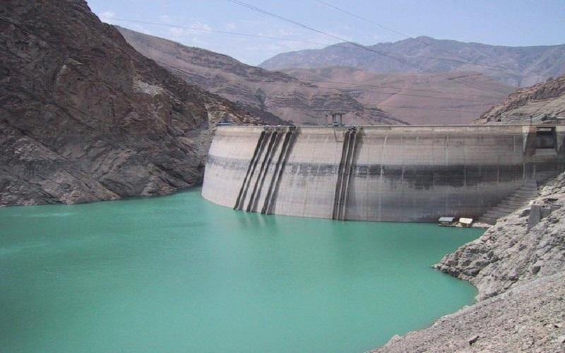 84 سد کشور کمتر از 40 درصد آب دارند
