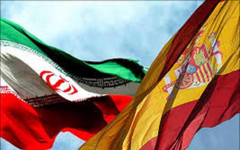 ایران و اسپانیا در خصوص همکاریهای صنعتی رایزنی کردند