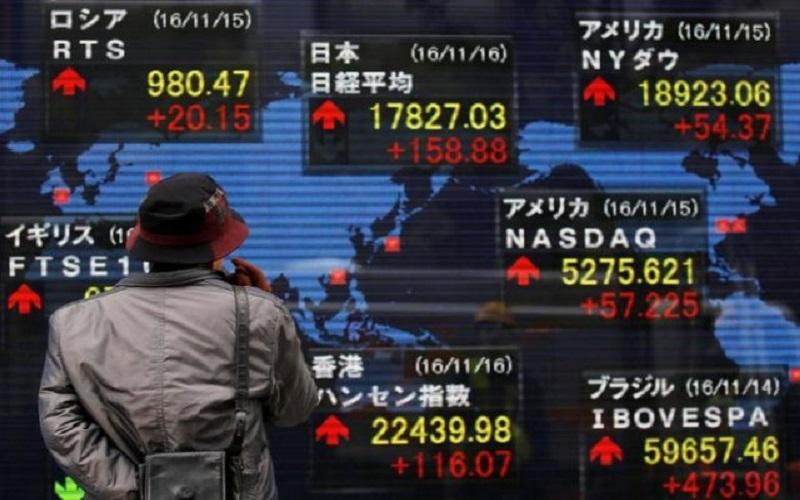 بازارهای آسیایی تحت تاثیر عوامل مختلف عملکرد متفاوت داشتند