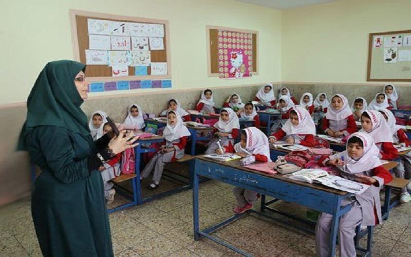 زمان پرداخت عیدی معلمان حقالتدریس اعلام شد
