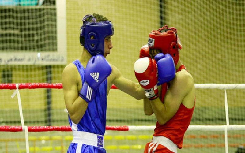 درگیری لفظی در بوکس بر سر بازیهای آسیایی
