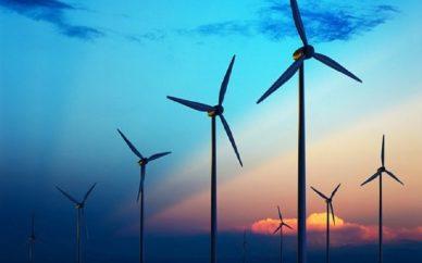 رکورد تولید انرژی بادی در انگلستان زده شد