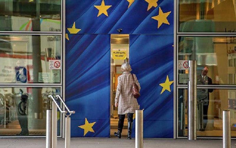 چراغ سبز اتحادیه اروپا به کشورهای حوزه بالکان