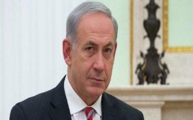 خوشحالی نتانیاهو از انتصاب وزیر خارجه ضد ایرانی