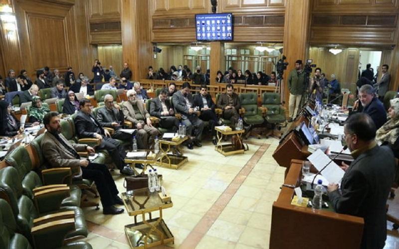 فروش و تهاتر املاک در صحن شورای شهر بررسی میشود