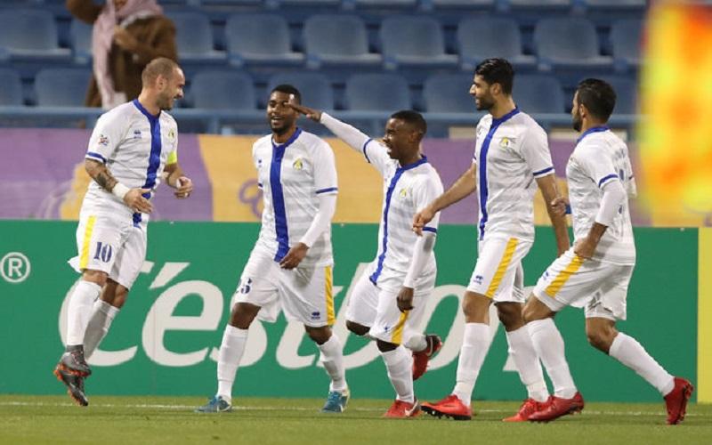 اعتراض تند باشگاه قطری به میزبانی اماراتیها