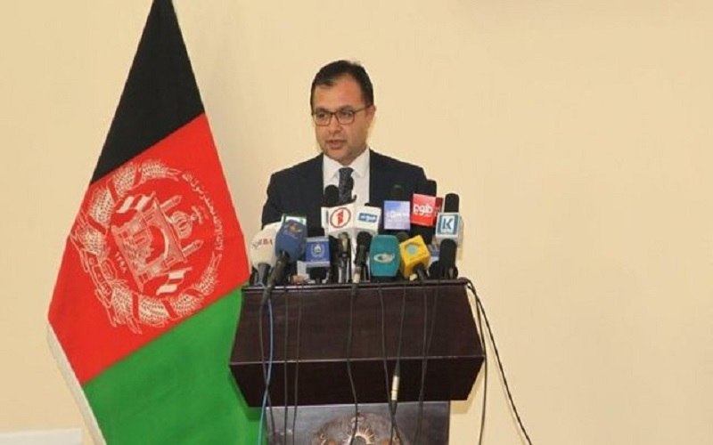 تاخیر در انتخابات پارلمانی افغانستان
