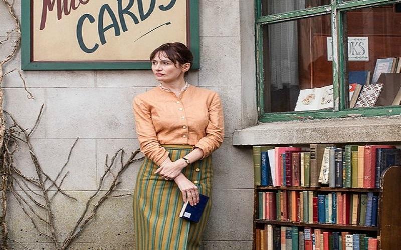 اسکار سینمای اسپانیا به «کتابفروشی» رسید