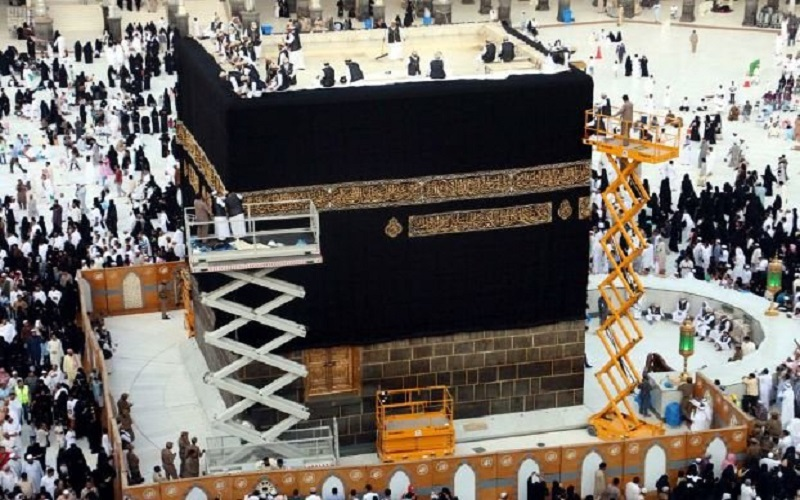 هشدار عربستان و امارات به قطر درخصوص بینالمللی شدن حرمین شریفین